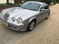 Jaguar Automatic