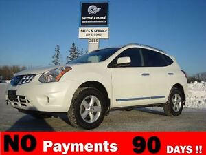 2013 Nissan Rogue SL AWD *Special Edition*