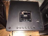 Philips radio/ micro music system