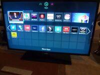 SAMSUNG 40 INCH SMART FULL HD LED TV (UE40F5300AK)