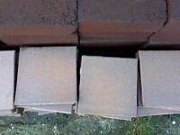 Quarry tiles for kitchen / hallway FREE