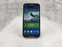 Samsung Galaxy s4-16 GB-Factory Unlocked To All Networks