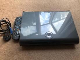 Sky+ HD 2TB Satellite Box