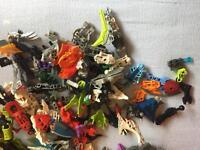 Lego bundle 100 pieces