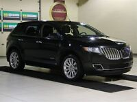 2013 Lincoln MKX AWD CUIR TOIT PANO NAV DVD DOUBLE MAGS 20''