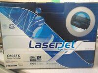 C8061X Toner Cartridge Black - for use in HP Laserjet 4100 series