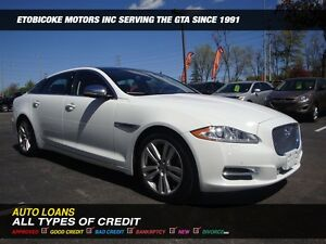 2011 Jaguar XJL SOLD SOLD SOLD