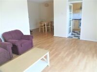 WELL PRESENTED 2 Bedrooms flat for rent from 1st May fully furnished ,near Osterley Tube Station