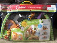 Tiny Love Play Mat/ Playground /Gymini / Kick & Play