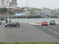 Portrush Holiday 2 Bedroom Apartment with sea view and easy access to town
