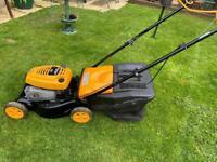 McCulloch M40 450cc Petrol Lawnmower