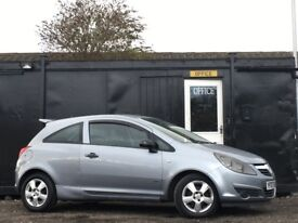 ★ 2007 VAUXHALL CORSA 1.0L + SIDE SKIRTS + SPOILER + IDEAL 1ST CAR ★