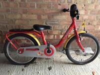 Puky Z6 bike