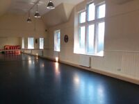 Studio space to rent in Haddington, East Lothian