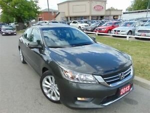 2013 Honda Accord TOURING NAVI CAMERA SUNROOF