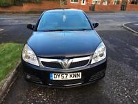 2007-(57)Vauxhall Vectra 1.9 CDTI - SRI **150bhp**+ SAT NAV!!!