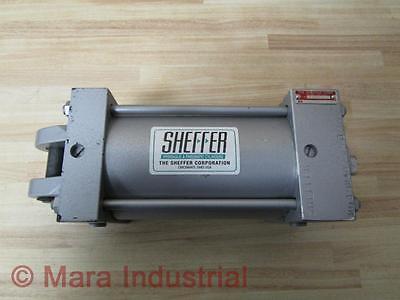 The Sheffer 4mac5ccak Cylinder 2039248-3