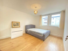 Rooms to rent (Near Queen Mary University of London