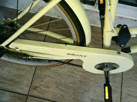 Bronx Metropole Bicycle