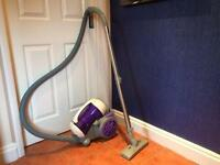 Reconditioned Tesco 1600W Vacuum Cleaner Hoover