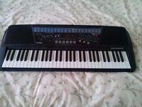 Casio CT700 Keyboard
