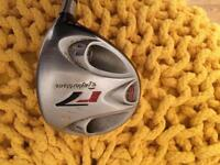 R7 taylormade 3 wood