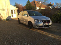 vw polo 9n3 gti 1.8t LOOKING TO SWAP FOR BMW E46 330d ONLY!!!!