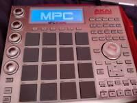 Akai MPC Studio Silver