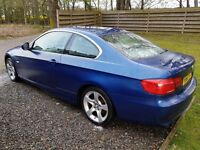 BMW 3 Series COUPE 3.0 325i