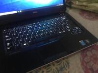 Dell Core i5, backlit keyboard,Windows 10, 4GB Ram
