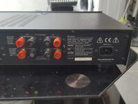 Cambridge audio a300 amplifier