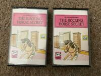 The Rocking Horse Secret on 2 cassette tapes
