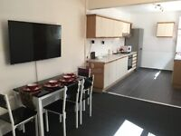 lovely room in a stunning house share available !!