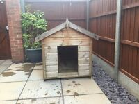 DOG KENNEL - Bespoke