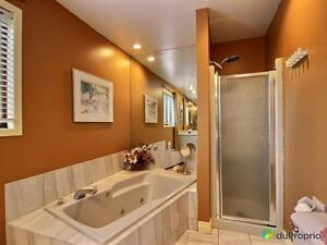 339 000$ - Maison 2 étages à vendre à St-Hyacinthe Saint-Hyacinthe Québec image 5