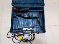 Bosch GBH 2-26 DRE 110v SDS HUMMER DRILL 800W not hilti Makita dewalt