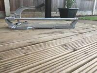 Heavy Duty Tile Cutter 630mm