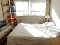AVAILABLE NOW: Double in East Acton W3 close to shops and local transport (All Bills Inc)