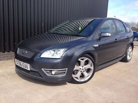 2006 (56) Ford Focus 2.5 SIV ST-2 5dr 2 Keys 12 Months MOT Finance Available May Px