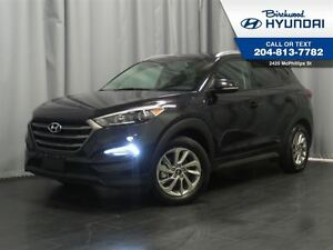 2016 Hyundai Tucson Premium AWD *Rear Camera