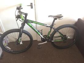 Trek bike £160