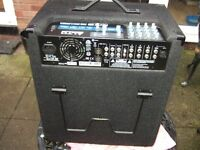 Alto professional kick 15 400 watts in good condition