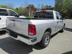2011 Dodge Ram 1500 Sport Quad Cab 4WD Cambridge Kitchener Area image 5