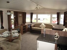 Stunning Static Caravan For Sale By The Sea In Essex