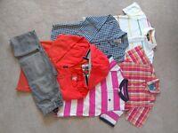 Bundle of boys NEXT clothes age 9-10