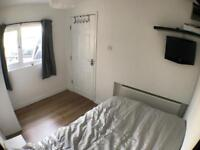 Small double in Chelmsford city centre