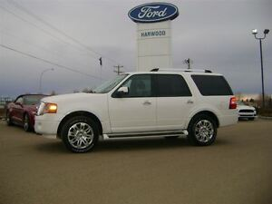 2013 Ford Expedition Limited,MOONROOF,BACKUP CAMERA