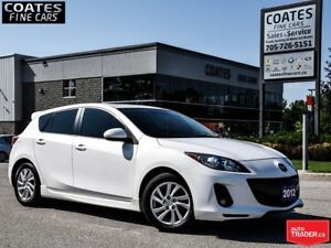 2012 Mazda Mazda3 GS-SKY~4 New Rotors~Clean Car Proof~