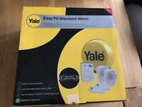 Yale wireless house alarm - Yale EF-Kit1 for sale  Whinmoor, West Yorkshire