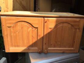 Cupboard (Top Box)
